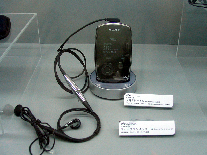 Отзыв на старый кассетный плеер sony walkman